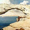 Winslow Homer's 'Glass Window'